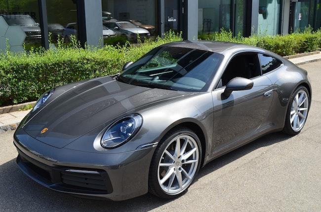 sportscar Porsche 911 Carrera PDK