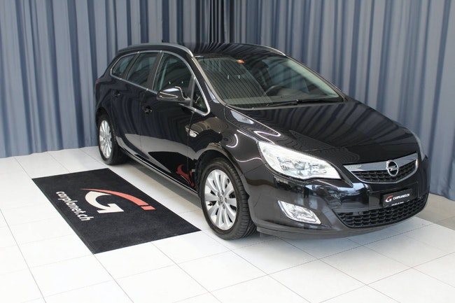estate Opel Astra Sports Tourer 1.6 T eTEC Cosmo