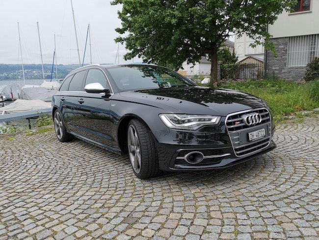 estate Audi S6 / RS6 S6 Avant 4.0 V8 TFSI quattro S-Tronic