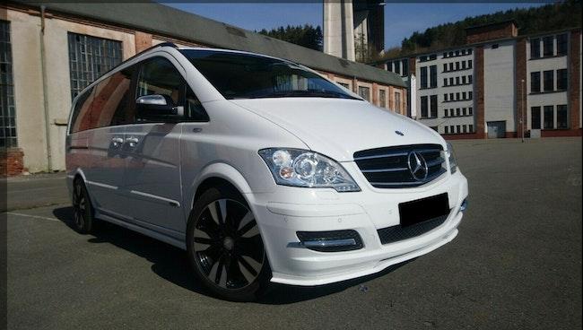 van Mercedes-Benz Viano 2.2 CDI Avantgarde lang Wagon