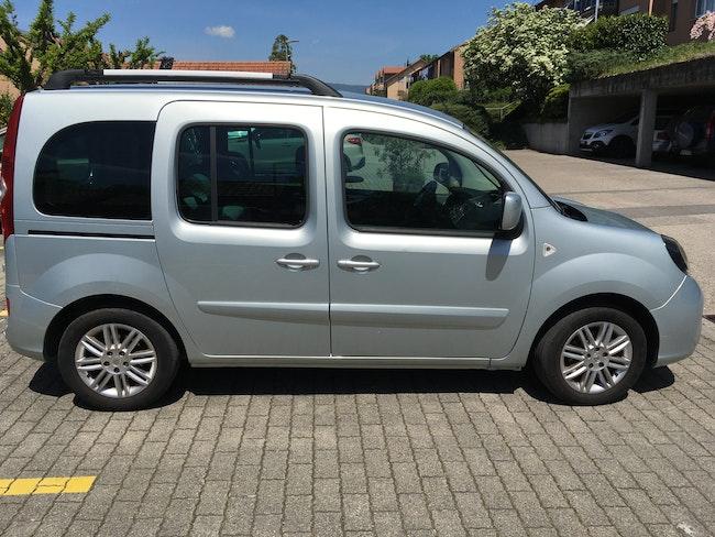 van Renault Kangoo Kombi 1.5 dCi 110 Happy Family