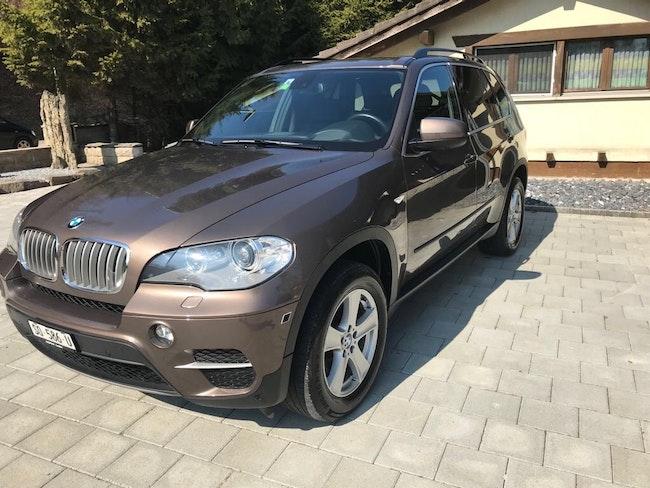 suv BMW X5 40d xDrive