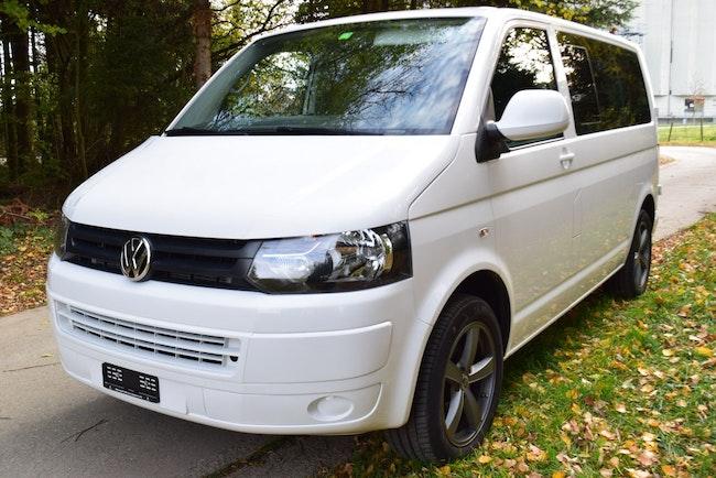 bus VW T5 Kombi 3400 2.0 TDI 140 BMT