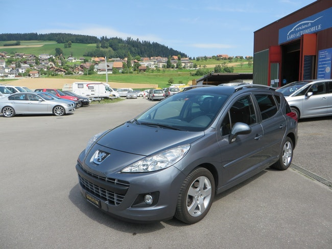 estate Peugeot 207 SW 1.6 16V Allure