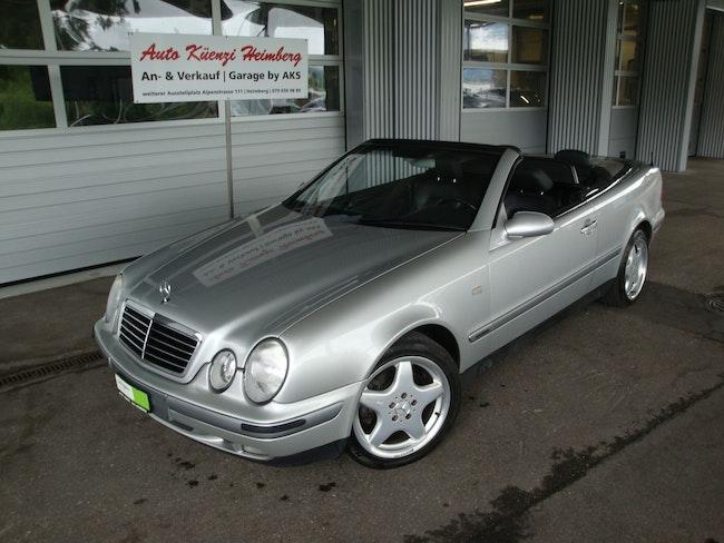 cabriolet Mercedes-Benz CLK 230 K Elégance
