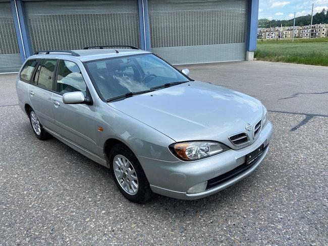 estate Nissan Primera 1.8 Plus