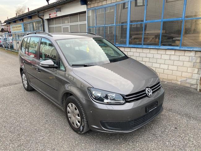 van VW Touran 1.4 TSI Comfortline