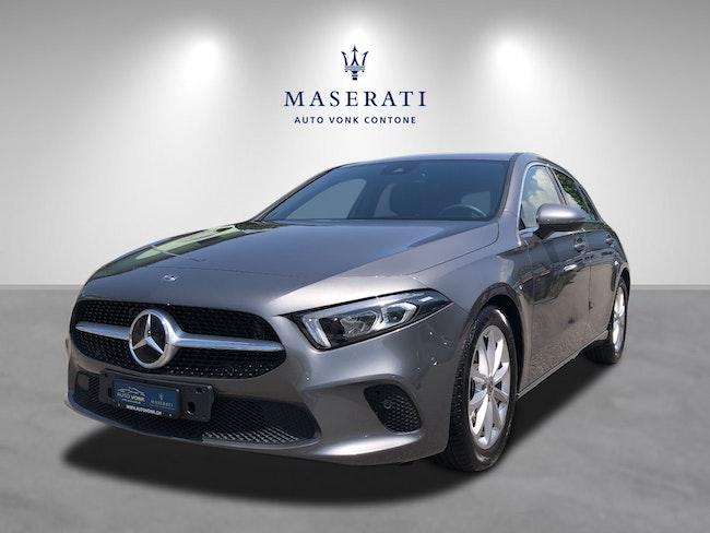 saloon Mercedes-Benz A-Klasse A 200 Progressive 7G-DCT