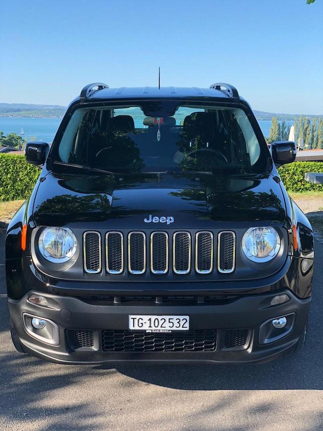 suv Jeep Renegade 1.4 140 MultiAir Limited