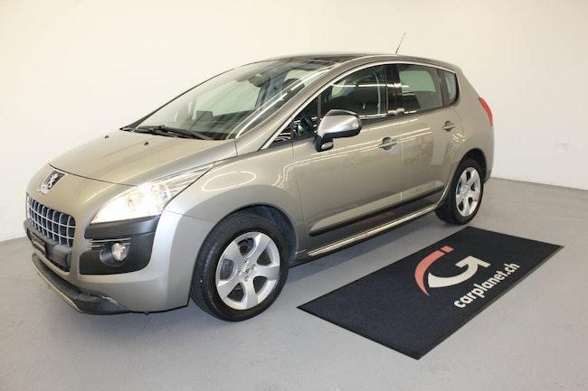 van Peugeot 3008 1.6 HDi SportPack EGS