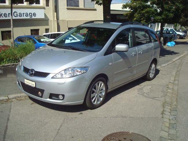 van Mazda 5 2.0 CD-HP Exclusive