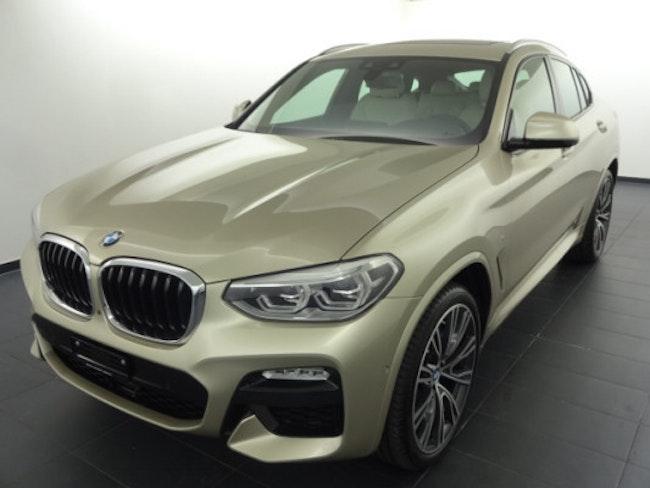 suv BMW X4 xDrive 30i M Sport