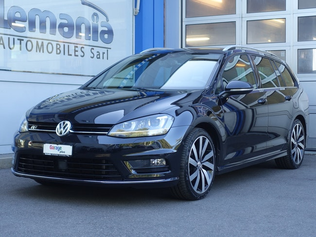 estate VW Golf Variant 1.4 TSI Highline DSG