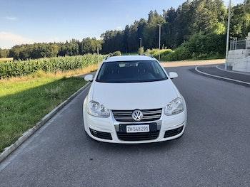 estate VW Golf V Variant 1.4 TSI 140 Comfortline