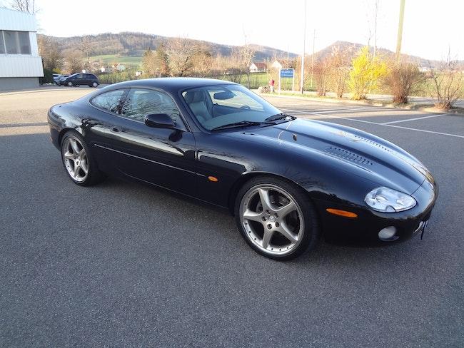 sportscar Jaguar XK R S/C Coupé 4.0