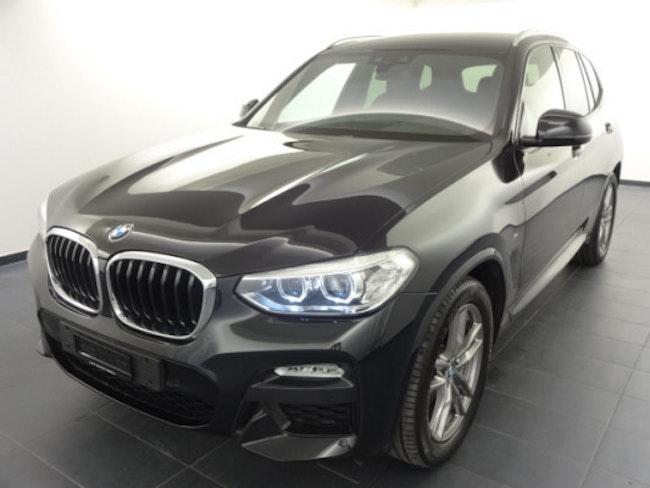 suv BMW X3 xDrive 30i M Sport