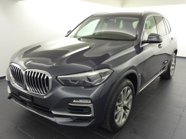 suv BMW X5 xDrive 30d xLine
