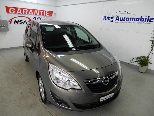 van Opel Meriva 1.4 Turbo Enjoy