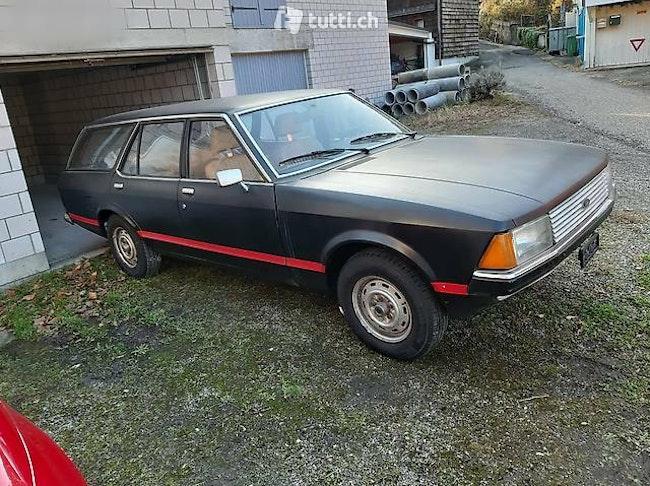 estate Ford Granada 2.3l GL