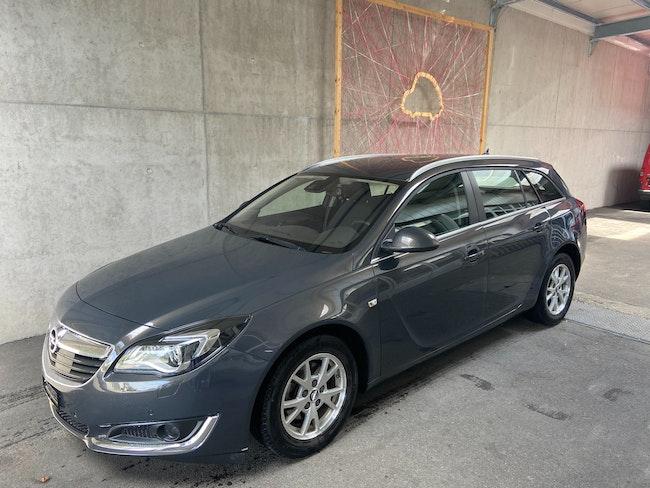 estate Opel Insignia Sports Tourer 2.0 CDTi 142 ecoFLEX Edition