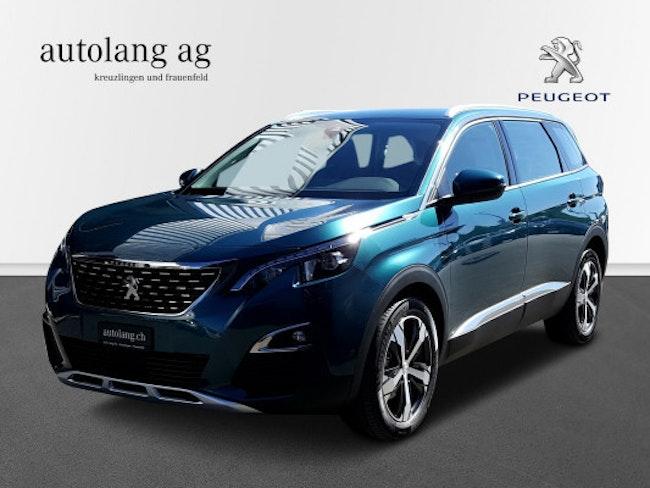 suv Peugeot 5008 1.5 BlueHDi Allure