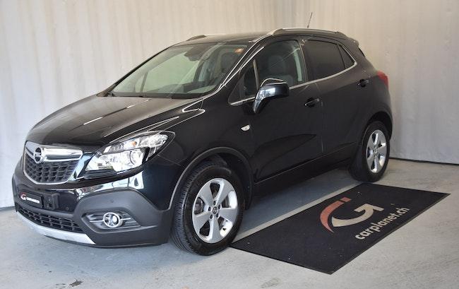 suv Opel Mokka 1.6 CDTI Cosmo 4x4 S/S