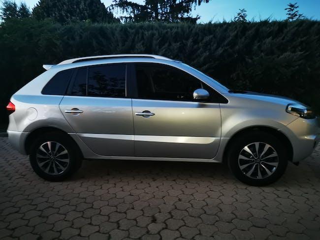 Renault Koleos 2.5 4x4 Dynamique 80'000 km CHF10'400 - buy on carforyou.ch - 1