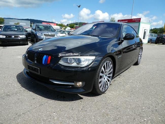 coupe BMW 3er 320i Coupé