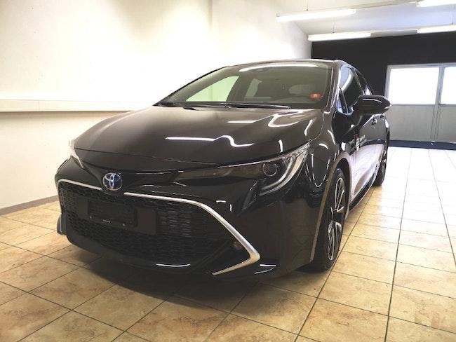 saloon Toyota Corolla 2.0 HSD Premium