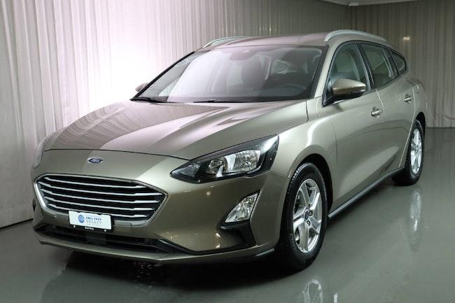 estate Ford Focus 1.0i EcoB 125 Trend+
