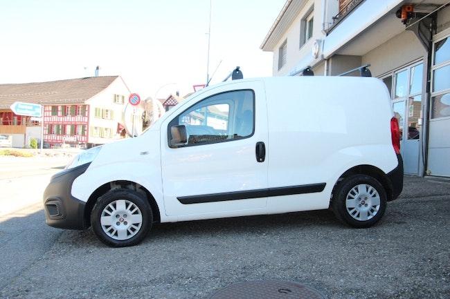 van Fiat Fiorino Kastenwagen 1.4i Base Easy Pro