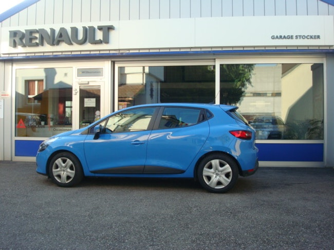 saloon Renault Clio 0.9 TCe Expression S/S
