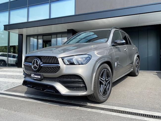 suv Mercedes-Benz GLE-Klasse GLE 400 d 4Matic 9G-Tronic