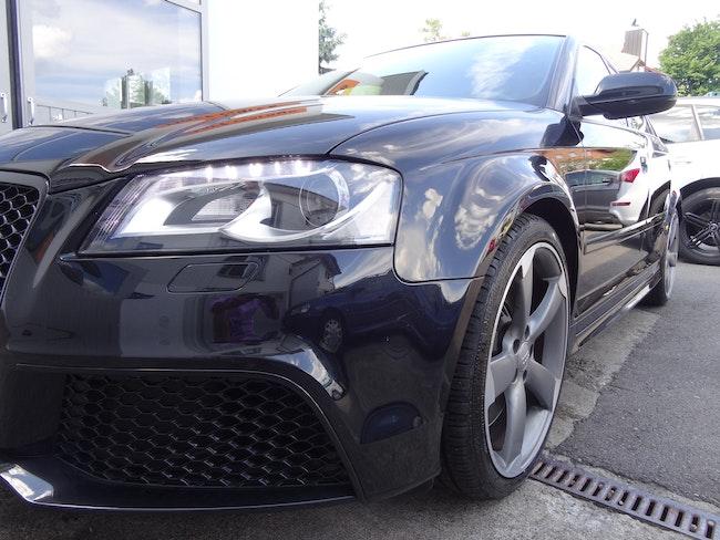saloon Audi S3 / RS3 RS3 Sportback 2.5 TFSI quattro S-tronic