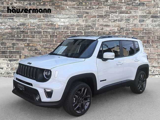 suv Jeep Renegade 1.3 Turbo S AWD
