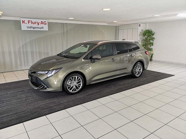 estate Toyota Corolla Touring Sports 1.8 HSD Trend