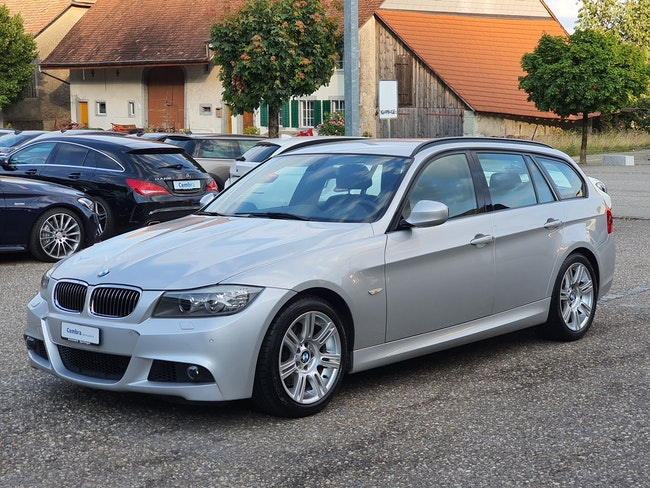 estate BMW 3er 325i Touring Steptronic