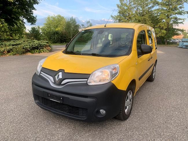 van Renault Kangoo EXPR. Kangoo Medium 1.6 105 Business A