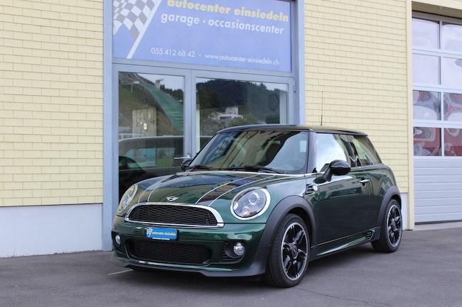 cabriolet Mini Mini Cooper