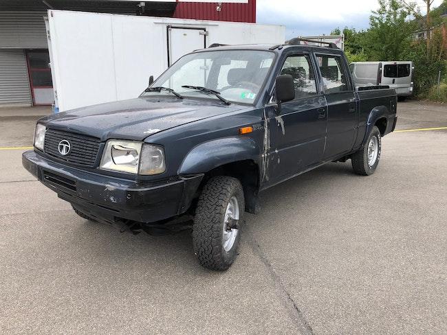 suv Tata Pick-up 2.0 TDI 4WD