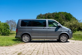 VW T5 Multivan Highline Navi 66'750 km 32'500 CHF - kaufen auf carforyou.ch - 2