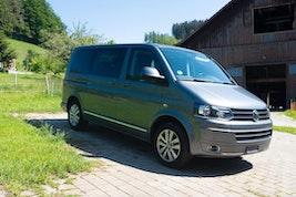 VW T5 Multivan Highline Navi 66'750 km 32'500 CHF - kaufen auf carforyou.ch - 3