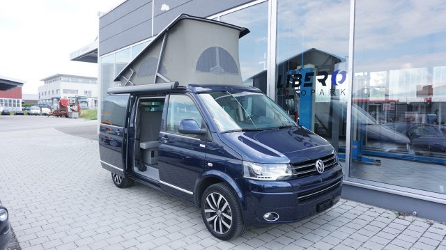 bus VW T5 Calif. TDI Comf Travel 4M
