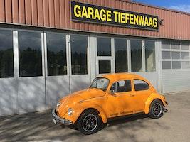 VW Buggy 10 km 29'500 CHF - acheter sur carforyou.ch - 3