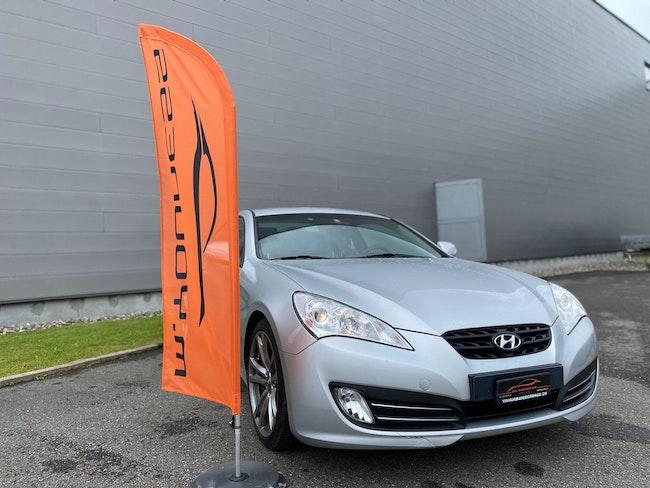 coupe Hyundai Coupé Genesis 3.8 V6 Automatic