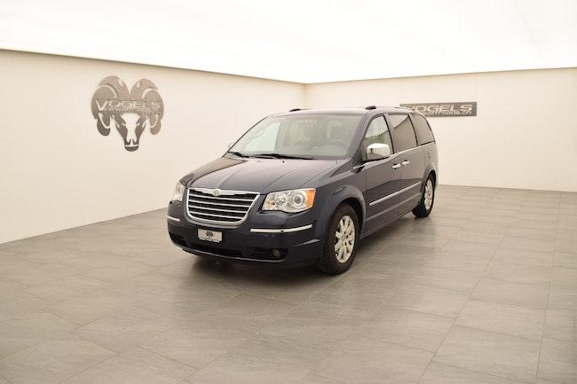 van Chrysler Voyager Grand Voyager 2.8 Limited