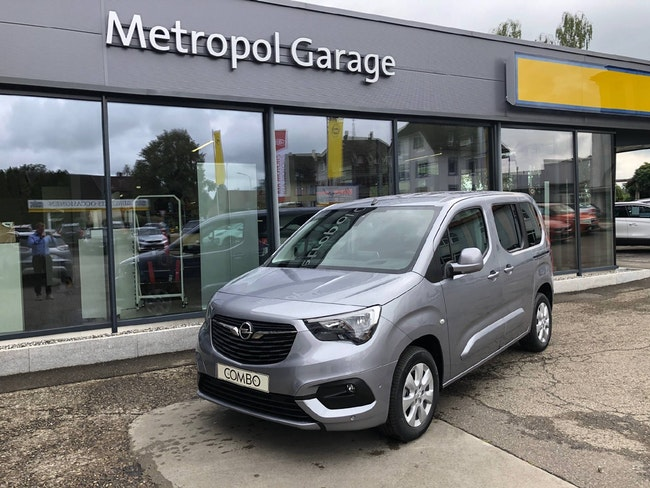 estate Opel Combo Life 1.2 Enjoy S/S