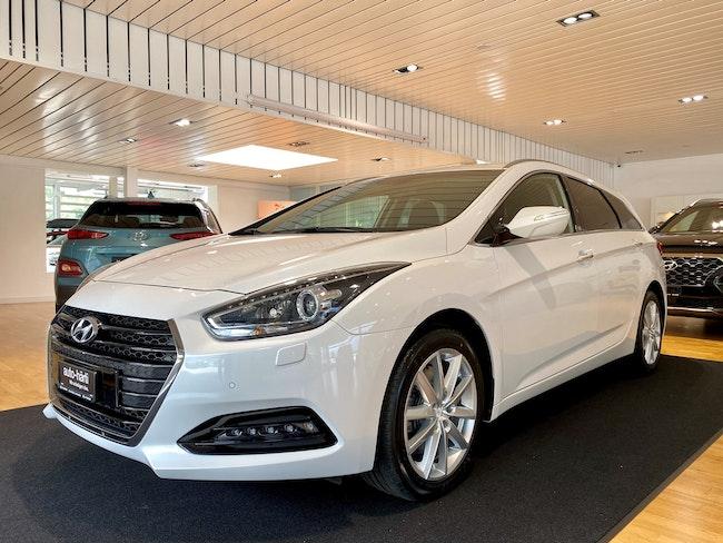 estate Hyundai i40 1.7 CRDI Amplia