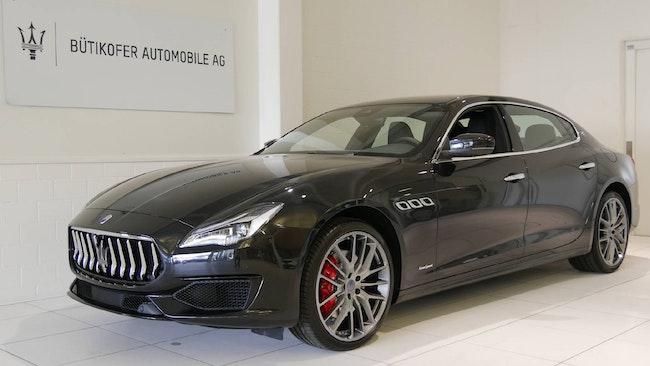saloon Maserati Quattroporte 3.0 V6 S GranSport Q4