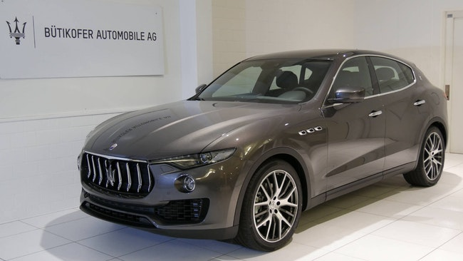 suv Maserati Levante 3.0 V6 D Essence